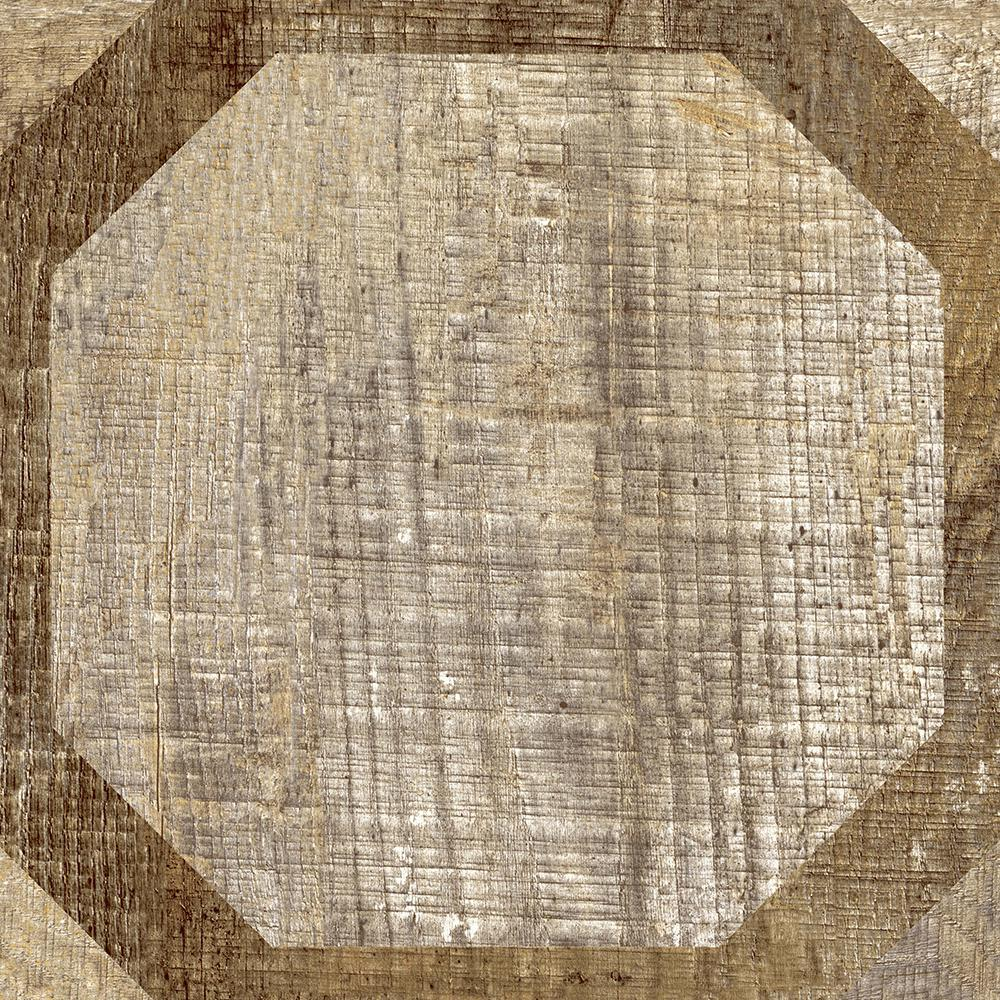 Armstrong Take Home Sample - Prairie Sunset Peel and Stick Vinyl Tile Flooring - 5 in. x 7 in.
