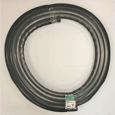 1-3/8 in. x 25 ft. Concrete Expansion Joint Replacement in Black