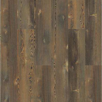 Pinebrooke Direct Glue 9 in. x 59 in. Cottage Resilient Vinyl Plank Flooring (22.12 sq. ft. / case)