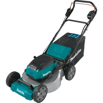 18-Volt X2 (36-Volt) LXT Lithium-Ion Cordless 21 in. Walk Behind Push Lawn Mower, Tool-Only