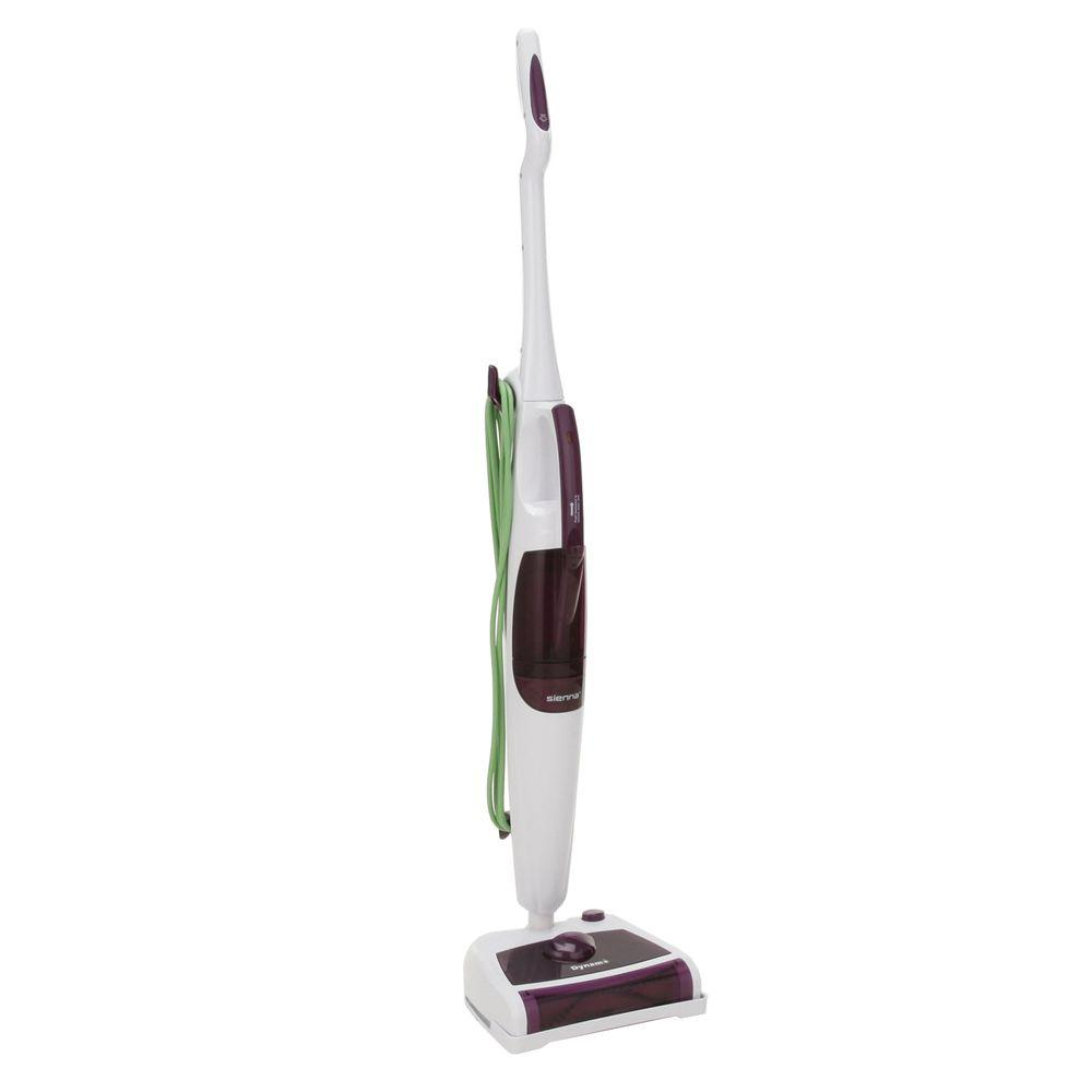 Sienna Dynamo Steam Mop and Sweeper-DISCONTINUED
