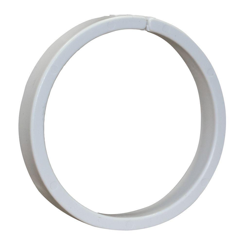 1-1/2 in. PVC Repair Ring (10-Pack)
