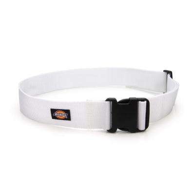 2 in. Quick Release Work Belt for Tool Pouches and Holders