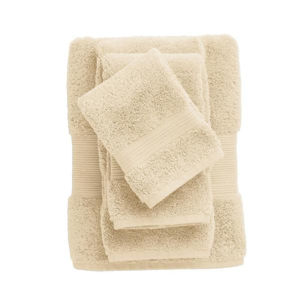 The Company Legends Regal Egyptian Cotton Fingertip Towel In Linen Set Of 2