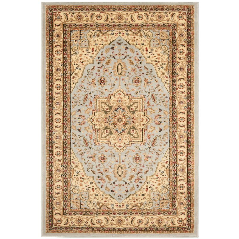 This Review Is From Lyndhurst Gray Beige 4 Ft X 6 Area Rug