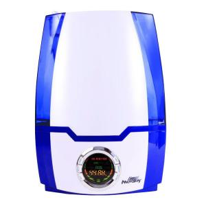 Air Innovations 1.37 Gal. Cool Mist Digital Humidifier for Large Rooms Up To 400 sq. ft by Air Innovations