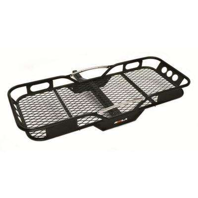 Stylish Cargo Tray Steel Hitch Mounted