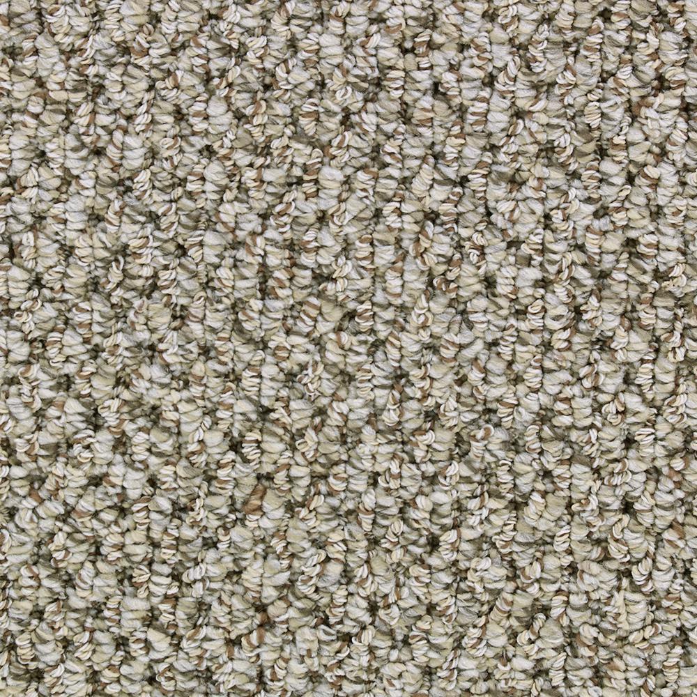 Carpet Sample - Devon - In Color Helm 8 in. x 8 in.