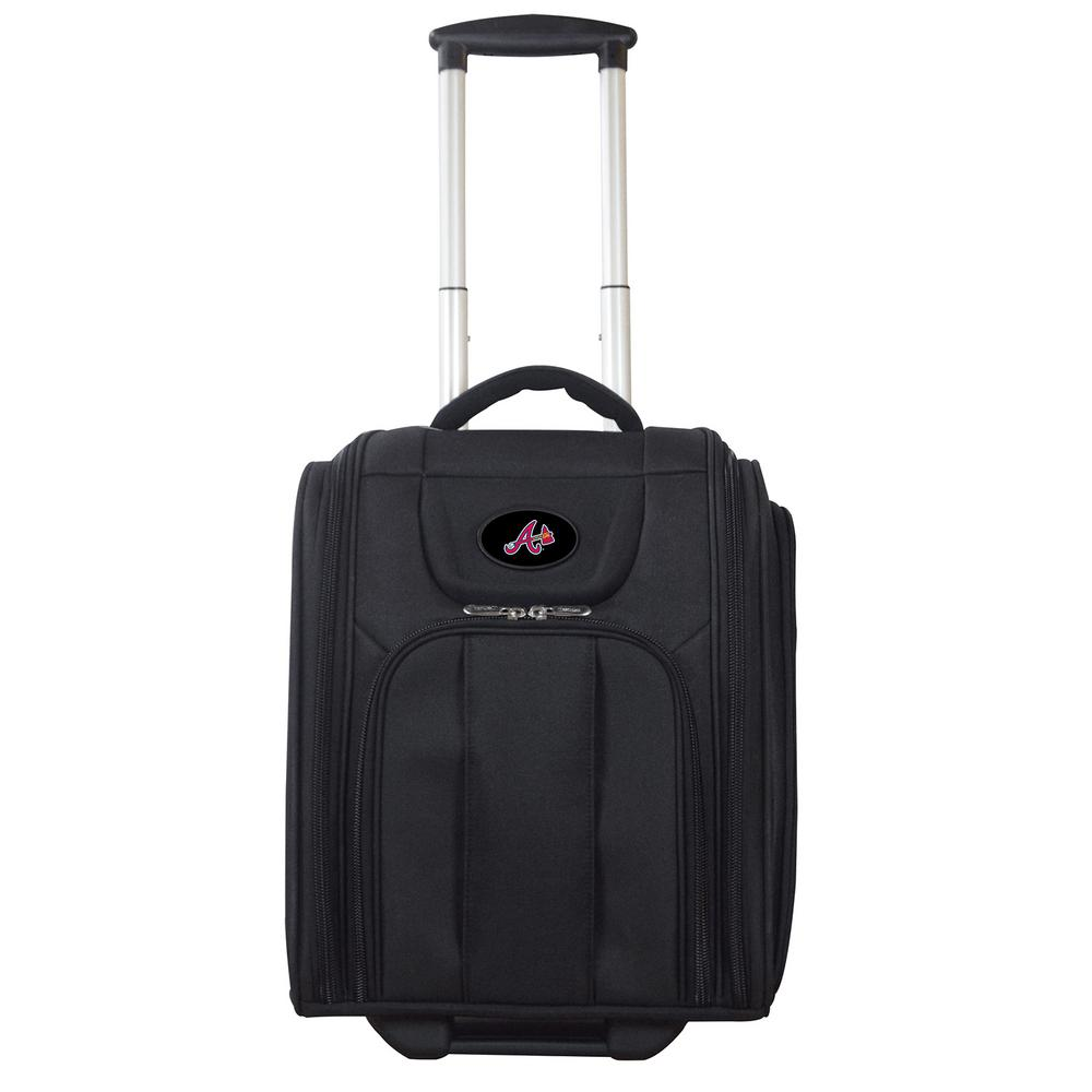 MLB Atlanta Braves Business Tote Laptop Bag