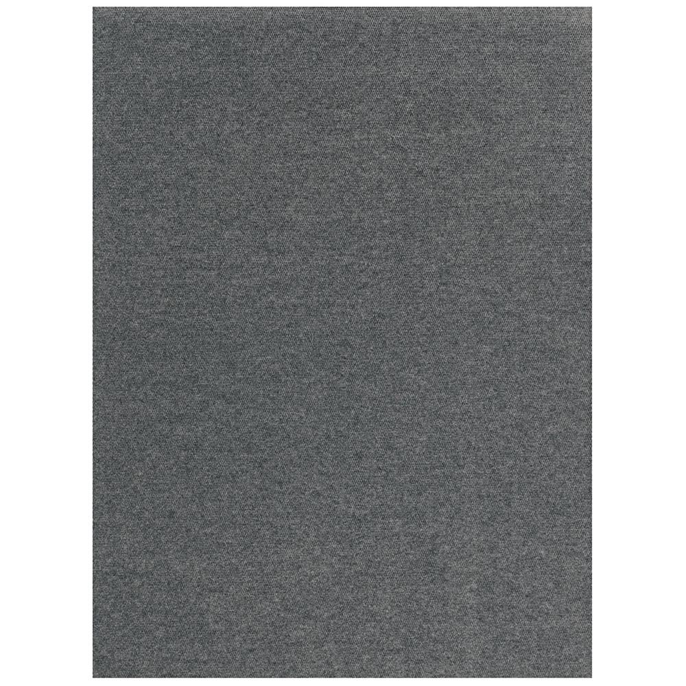Foss Hobnail Granite 6 ft. x 8 ft. Indoor/Outdoor Area Rug