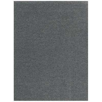 Hobnail Granite 6 ft. x 8 ft. Indoor/Outdoor Area Rug