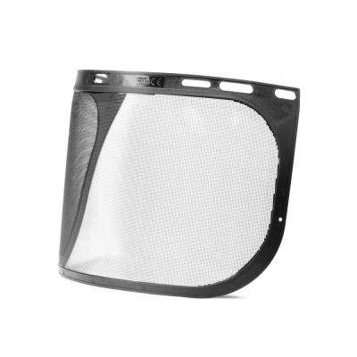 Mesh Visor for TR Industrial Forestry Safety Helmet