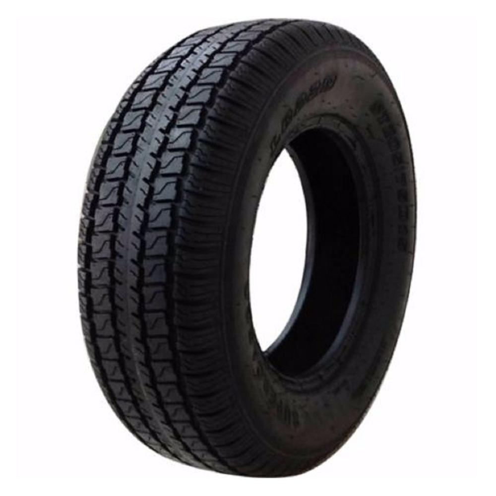 Trailer 50 PSI ST205/75D15 6-Ply Tire