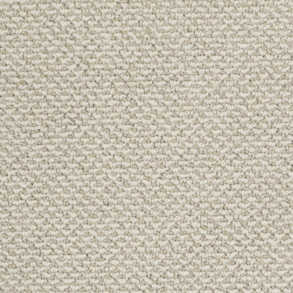 Martha Stewart Living Whitford Bay - Color Flagstone 6 in. x 9 in. Take Home Carpet Sample