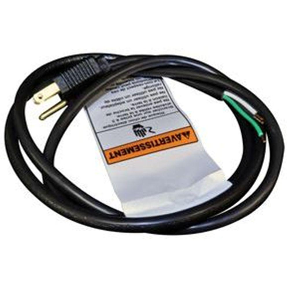 Super Whirlpool Range Hood Power Cord W10613691 The Home Depot Wiring Cloud Hisonuggs Outletorg