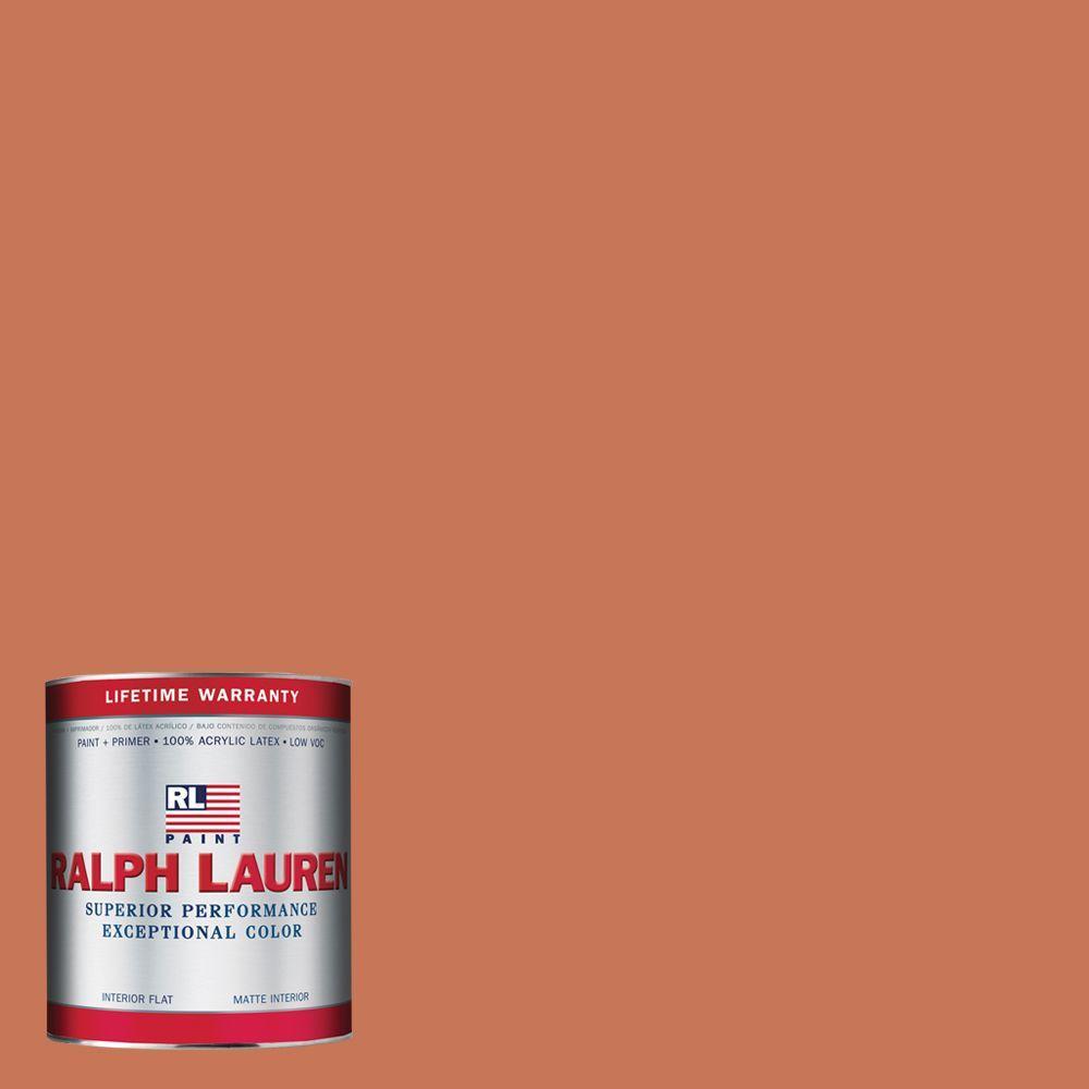 Ralph Lauren 1-qt. Egypt Lane Flat Interior Paint
