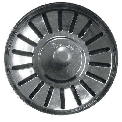 Sink Garbage Disposal Stopper and Strainer Unit