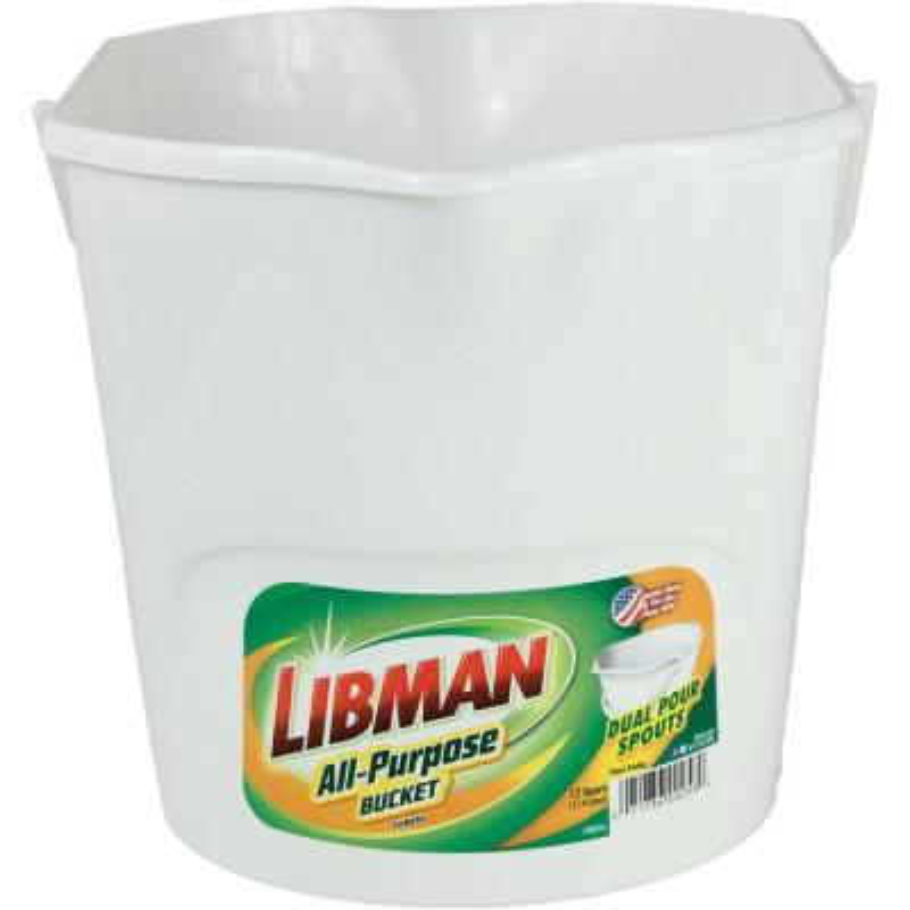 3 Gal. Household Bucket