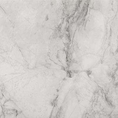 4 in. x 4 in. Ultra-Compact Surface Countertop Sample in Portum