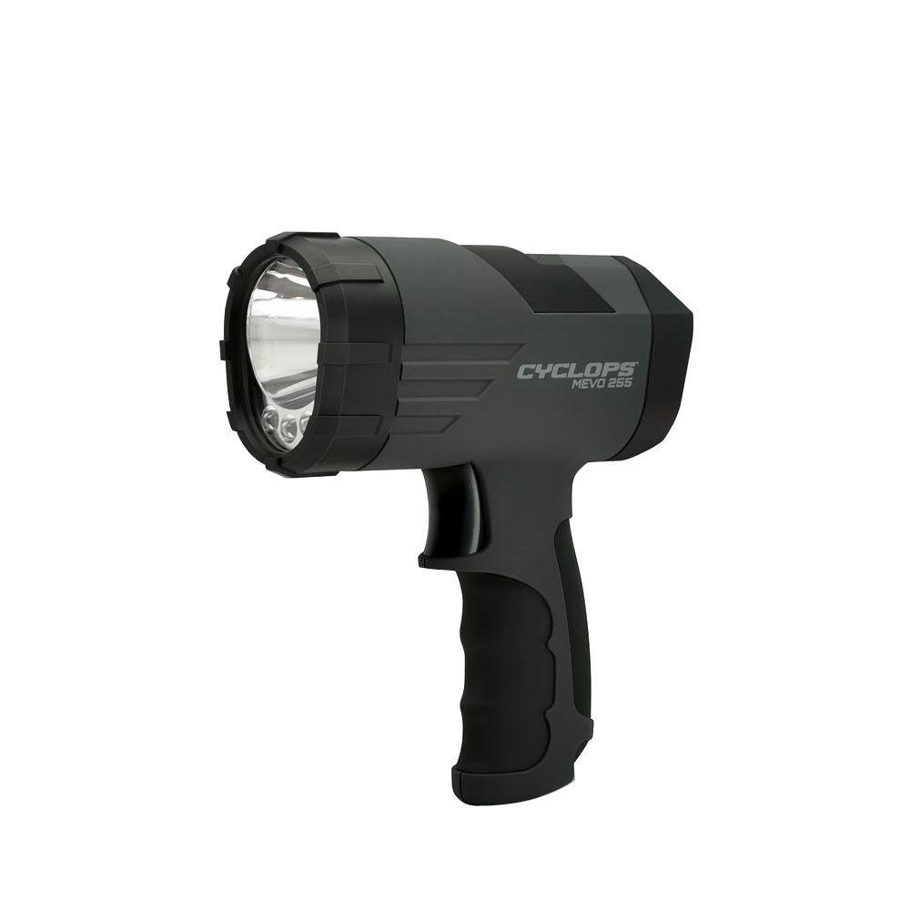MEVO 255 Lumen Handheld Spotlight