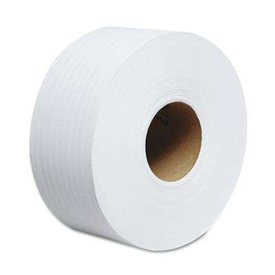 Jumbo Roll Bathroom Tissue 2-Ply (12 Rolls)