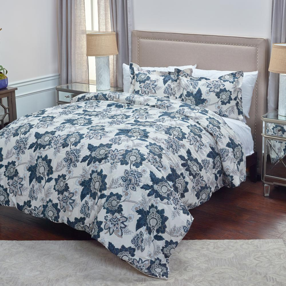 Rizzy Home Bedding King