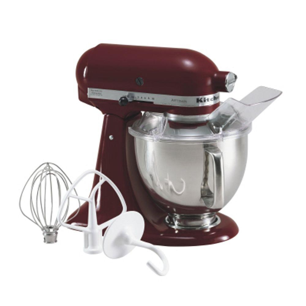 KitchenAid Artisan 5 Qt. Gloss Cinnamon Stand Mixer