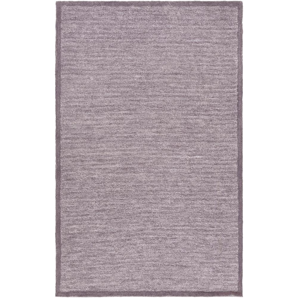 Kacarevo Charcoal 8 ft. x 10 ft. Indoor Area Rug