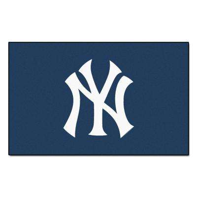 New York Yankees 5 ft. x 8 ft. Ulti-Mat