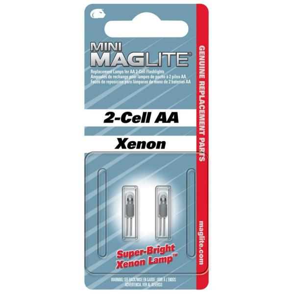 lamp 4.5v = 3 x battery cells Mag-lite replacement or upgrade to LED bulb