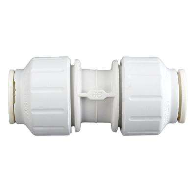 1/2 in. Push-to-Connect Coupling Contractor Pack (5-Pack)