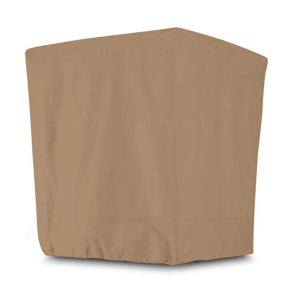 Everbilt 34 in. x 34 in. x 40 in. Side Draft Evaporative Cooler Cover