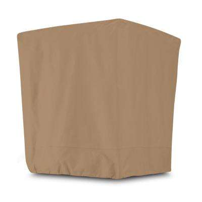 34 in. x 34 in. x 40 in. Side Draft Evaporative Cooler Cover