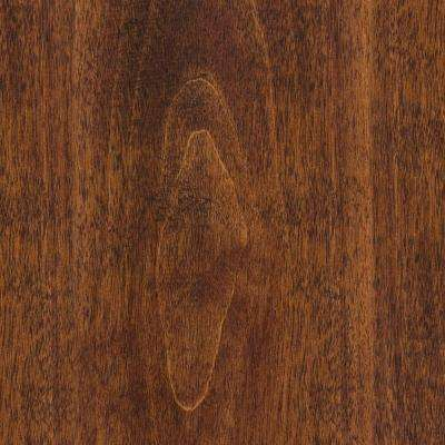 Take Home Sample - Birch Bronze Solid Hardwood Flooring - 5 in. x 7 in.