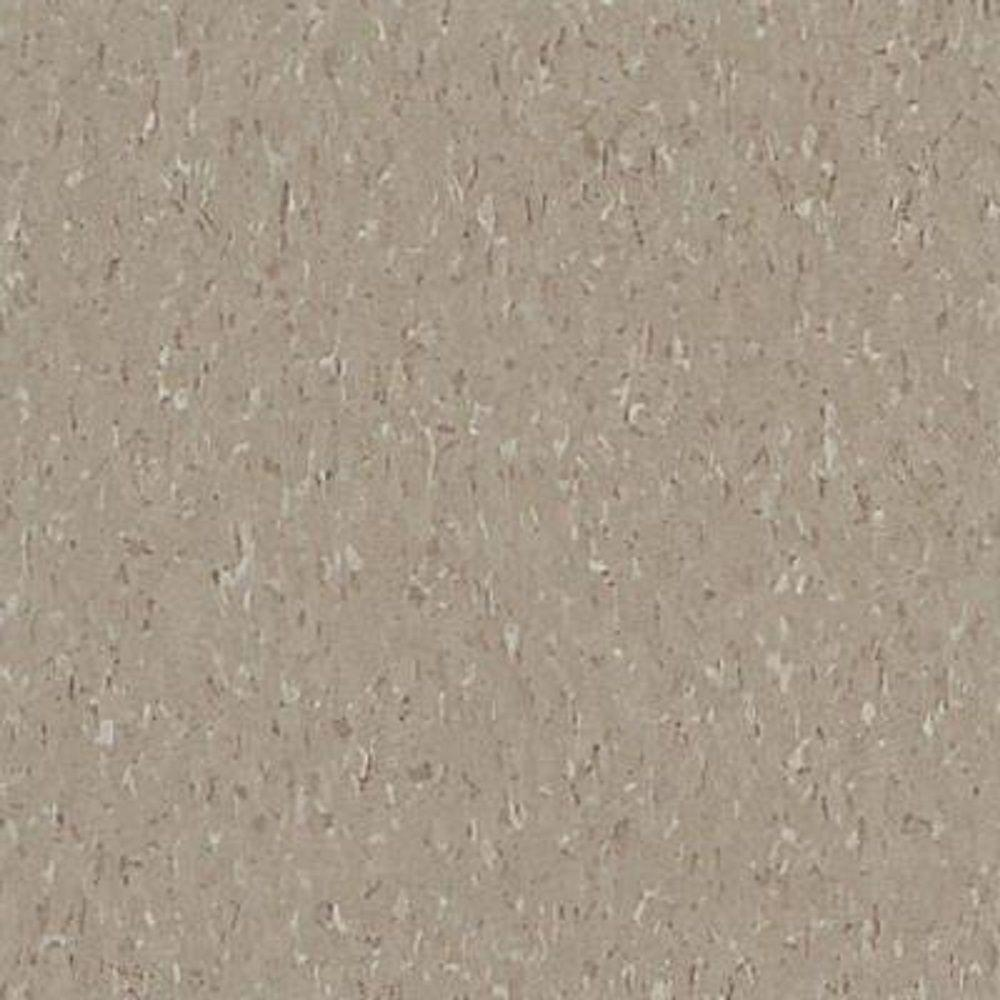 Take Home Sample - Imperial Texture VCT Earthstone Greige Standard Excelon