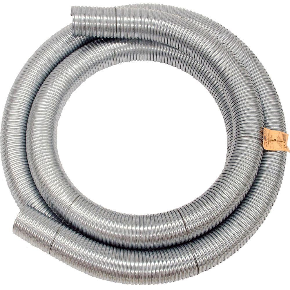 Admirable Afc Cable Systems 4 In X 25 Ft Flexible Steel Conduit 5511 22 00 Wiring Cloud Tziciuggs Outletorg