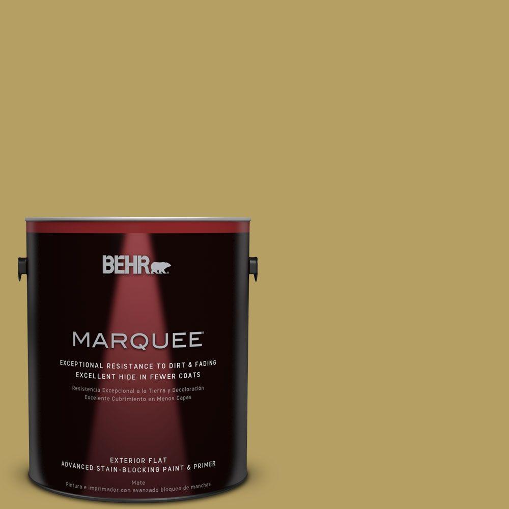 1 Ga-Gallon - Apple Wine - Paint Colors - Paint - The Home Depot