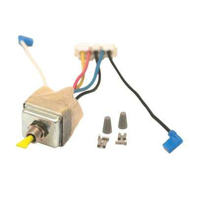 Reverse Switch for General Mini-Rooter Pro and Mini-Rooter XP