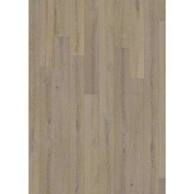 Lario Oak 35/64 in. Thick x 7-15/32 in. Wide x Varying Length Engineered Hardwood Flooring (31.08 sq. ft./Case)