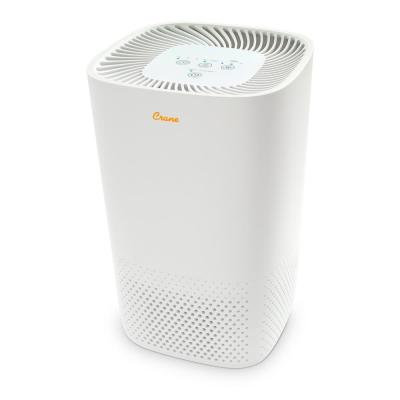 True HEPA Air Purifier with Germicidal UV Light for Small to Medium Rooms up to 250 sq. ft. - Standard