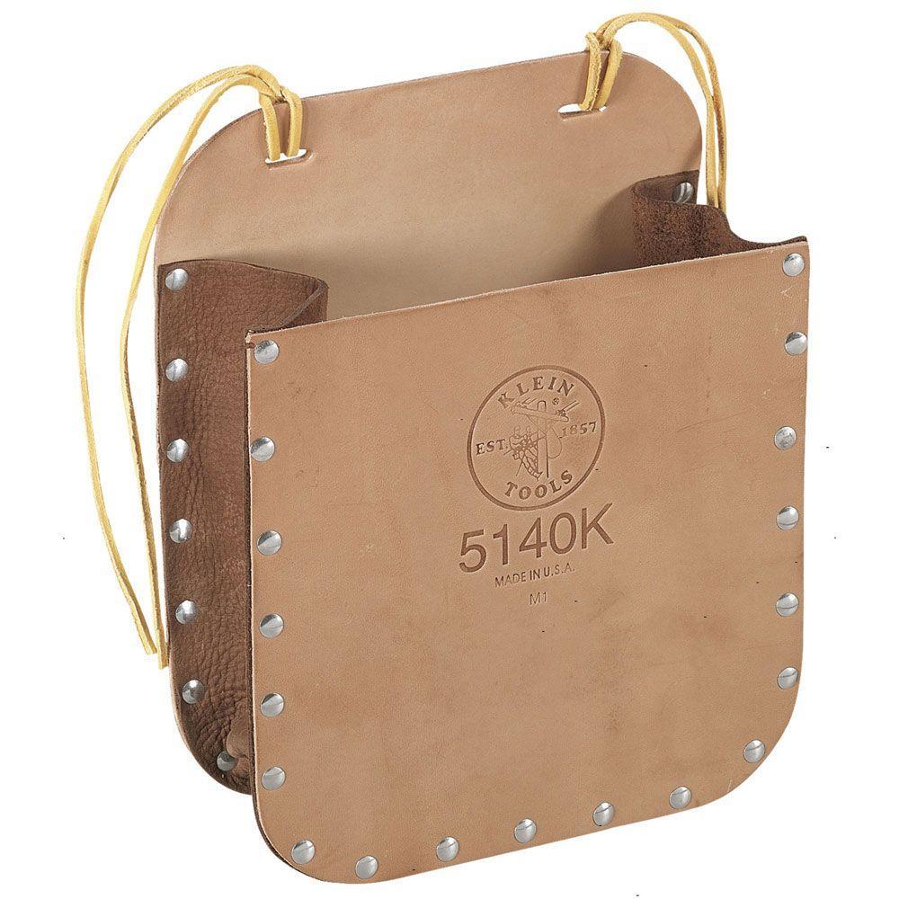 Strap Leather Tool Bag 5140k