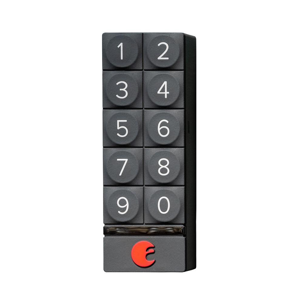 Smart Keypad for Smart Locks Deadbolt Replacement