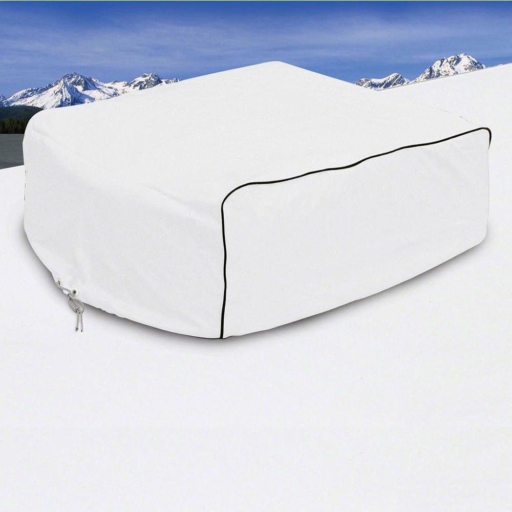 RV Air Conditioner Cover