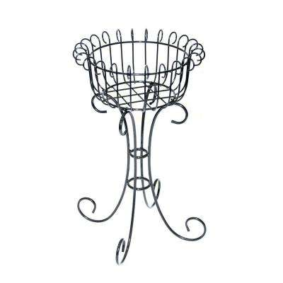 30 in. French Plant Stand