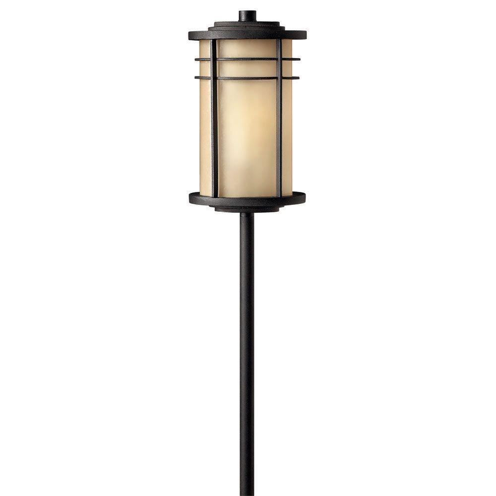 Hinkley Lighting Low-Voltage 18-Watt Bronze Ledgewood