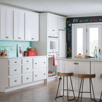 Studio 1904 Custom Kitchen Cabinets Shown in Cottage Style
