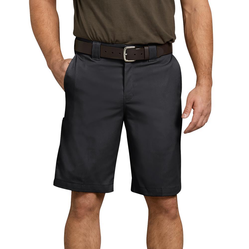 2ce7b810db48 Carhartt Men's 34 Shadow Cotton/Spandex Rugged Flex Rigby Work Short ...