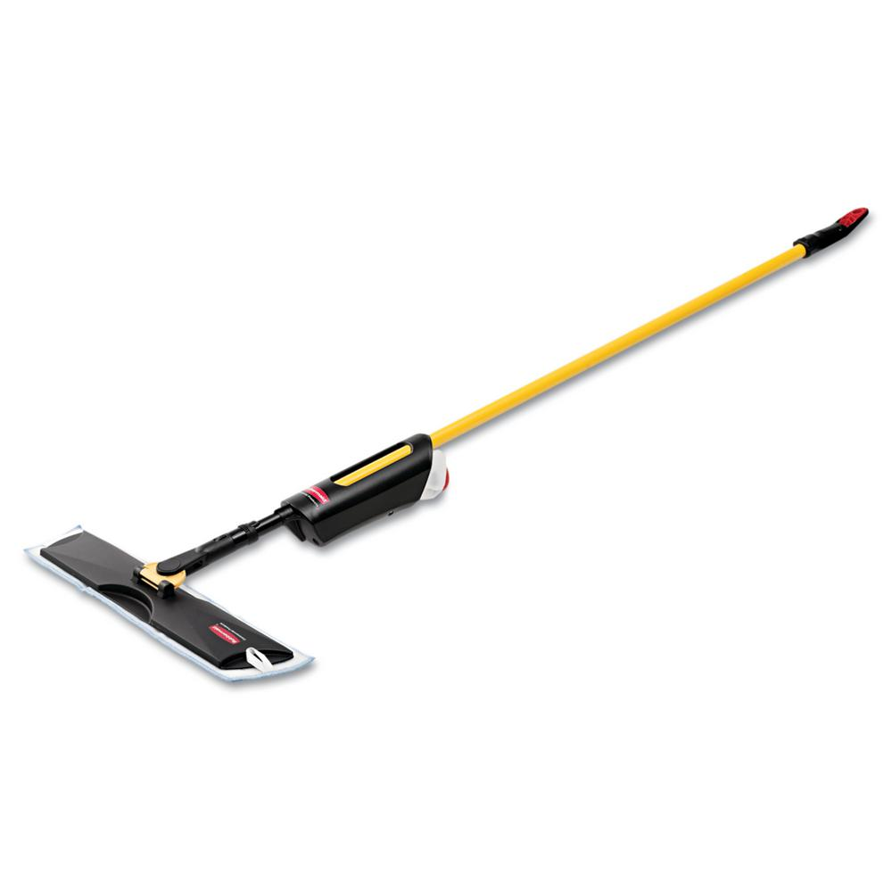 Rubbermaid Commercial Products Light Commercial Spray Mop