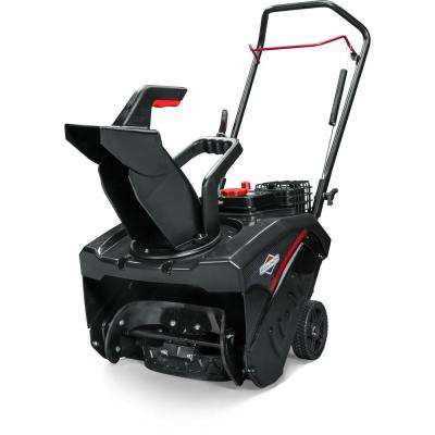 18 in. 127 cc Single-Stage Gas Snow Blower