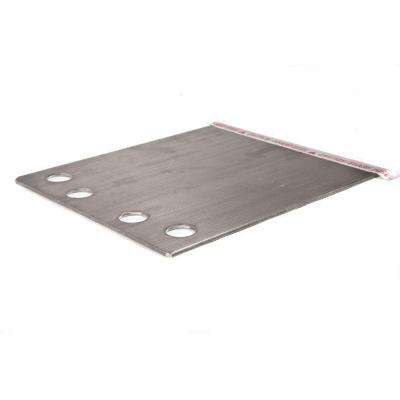 Heavy-Duty Replacement SDS-MAX Floor Scraper (Blade Only)